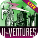U-Ventures: Lost in the Black Hole (Lite version of Through the Black