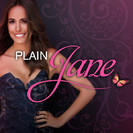 Plain Jane: Wallflower Jane