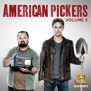 American Pickers: An Indian Reunion